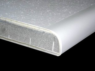 Divinycell Foam Core Hard Top