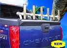 Chevy Avalanche Rod Rack