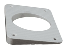 Taco Grand Slam Top Mounts Wedge Plate