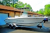 21' Seaswirl Striper 2002