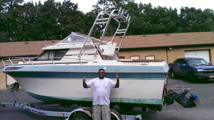 Boat Radar Arches And Wakeboarding Towers Pictures